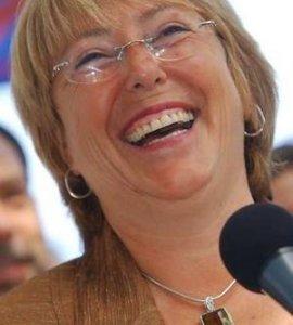 Sorpresivo viaje de Michelle Bachelet a Chile despierta gran interés en círculos políticos