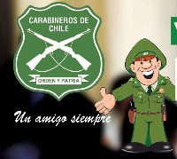 Carabineros no recibe excusas en estas municipales 2012