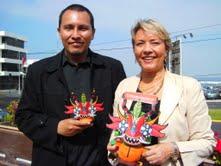 Proyecto regional ChileMosaico edita Registro virtual de eventos en Tarapacá