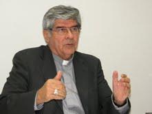 Obispo Lizama destaca el voto como forma de participación ciudadana