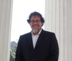 """Ricardo Lagos Weber: """"Si Bachelet decide no volver, queda la tendalá"""""""