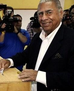 Clara la tendencia: Jorge Soria aventaja a contrincante Dubost y sería el nuevo alcalde de Iquique