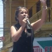 """Ximena Brain: """"Un Hospital Solidario es lo que se merece Iquique"""""""