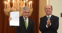 Presidente Piñera promulgó Ley sobre Elecciones Primarias