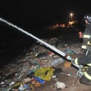 Intendenta acerca posiciones con alcalde Galleguillos tras emergencia en el Vertedero