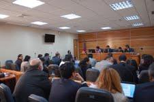 Caso Muebles: Fiscal asegura que se probarán acusaciones de los 12 acusados