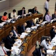 Gobierno quita urgencia a la Ley de Pesca para priorizar aprobación del Presupuesto