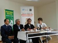 Pastoral Social de Iquique llamó a apoyar Campaña Misión Noche Buena