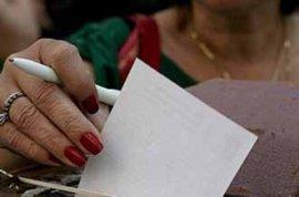 Servicio Electoral responsabiliza al gobierno por el lento conteo de los votos en la última elección municipal