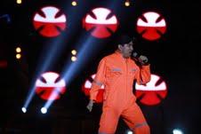 Más de 15 mil iquiqueños vibraron con la Gira de la Teletón 2012
