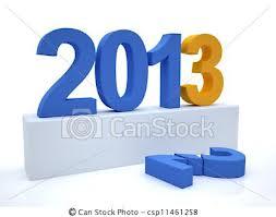 Los balances de fin de año y los compromisos, sueños y desafíos para el 2013