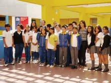 Niños participaron en Cabildo de estudiantes para dialogar sobre sus derechos