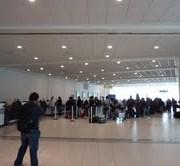 Hoy partió nueba concesionaria en Aeropuerto de Iquique. Invertirá 110 mil Unidades de Fomento en obras