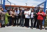 Centro de Salud de El Boro tenderá a 7 mil personas mensualmente