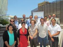 Destacados investigadores nacionales en Primera Sesión del Consejo Asesor del CIDERH