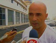 Jorge Sampaoli asumió la dirección técnica de la selección nacional de fútbol