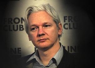 """Entrevista a creador de WikiLeaks: """"Lo primero que uno debe saber es cuánta información está sacando a la luz"""""""