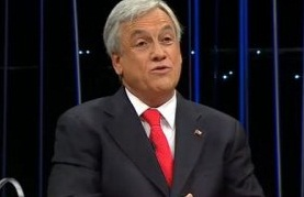 """La Haya: Piñera confía pese a """"errores"""" que ha cometido Chile"""