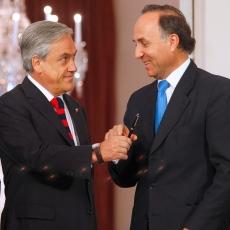 Hogar de Cristo califica de desafortunadas declaraciones de Ribera mientras Piñera analiza su salida del gabinete