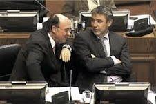 Senador Rossi pide subsidio directo al trabajador en el marco de la ley de zonas extremas