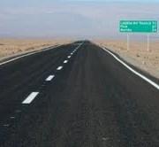 445 kilómetros de nuevas pavimentaciones en rutas de Tarapacá