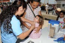 Alto Hospicio: Intensifican campaña de vacunación contra meningitis W135