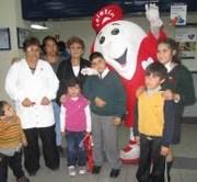Intensa jornada de la Teletón en Iquique