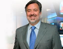 Periodista y conductor de TV Alejandro Guillier confirmó su intención de postularse a senador por Antofagasta