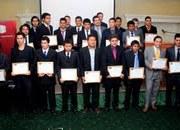 34 jóvenes egresan del programa Formación en el Puesto de Trabajo Collahuasi