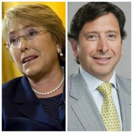 """Los violentos efectos del """"Bacheletazo"""" que dejó la encuesta CEP. Derecha volcaría esfuerzos a campaña parlamentaria"""