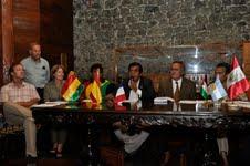 Con pasacalle programado para el 23 de enero parte encuentro de Colectividades Extranjeras