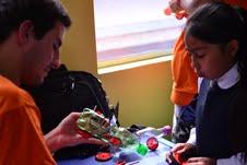 Niños de la Teletón participarán en Taller para el uso de energía solar