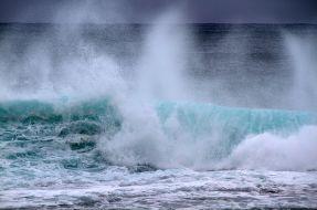 Revelan que EEUU efectivamente posee un arma para producir tsunamis