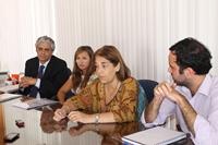 Seremi de Agricultura asume como Secretaría Regional de Vivienda y Urbanismo