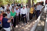 Agricultores de Pica aumentan disponibilidad de agua de riego