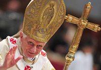 Las últimas horas de Benedicto XVI como Papa en ejercicio