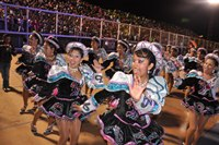 El tiempo de Carnaval llega a su fin en la Región de Tarapacá
