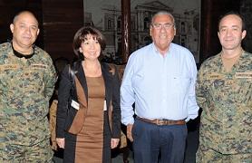 Ejército instalará Hospital Modular de Campaña en Iquique y proyecta atender a unos 500 pacientes