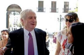 Fallece el embajador en Argentina, Adolfo Zaldívar