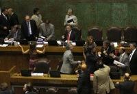 Cámara de Diputados aprobó bono marzo