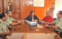 Gobierno y Carabineros buscan revertir índices de victimización de Tarapacá