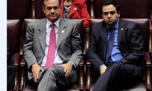 """Oposición califica como """"Bono Bachelet"""" los beneficios anunciados por Piñera"""