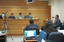Contraloría: Gobierno Regional debió devolver mobiliario por no cumplir especificaciones técnicas