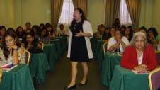 FOSIS capacitó a equipos municipales para iniciar ejecución de programas sociolaboral y psicosocial