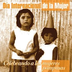 """Lanzan programa """"Celebrando a la mujer pampina"""", en el marco del Día Internacional de la Mujer"""
