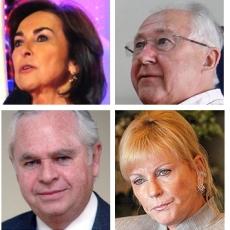Los Luksic, Paulmann, los Matte y las hermanas Solari se consolidan como los más ricos de Chile según Forbes