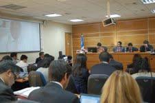 Caso Muebles: Por videoconferencia directores de colegios de Arica declaran que no recibieron todo el mobiliario