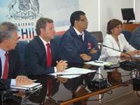Lanzan estrategia para afrontar altos índices de Hepatitis A en Tarapacá