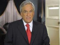 Encuesta Adimark de marzo: Piñera mantiene 38% de aprobación y desaprobación aumenta a 54%
