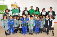 "Municipio de Alto Hospicio y ACHS lanzan campaña ""Escolar Seguro"""